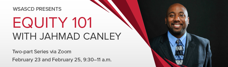 EQUITY 101 w/Jahmad Canley -Potential Unleashed